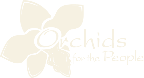 Orchids for the People
